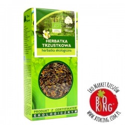Herbatka trzustkowa ekologiczna Dary Natury