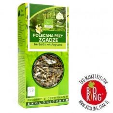 Herbatka zgagoherbs bio Dary Natury