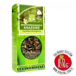 Herbata wspomagająca krążenie bio Dary Natury