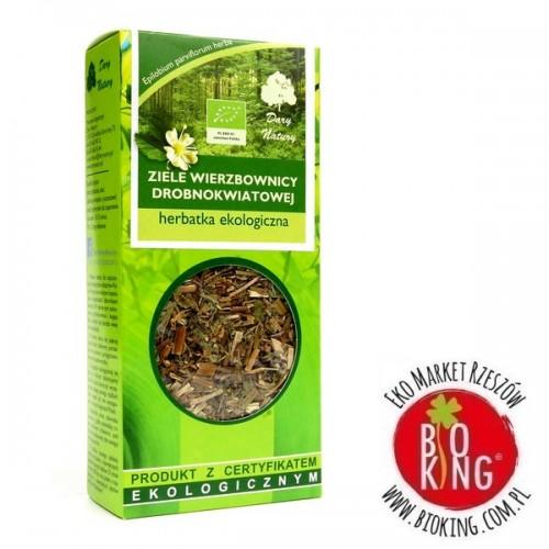 Herbatka ziele wierzbownicy drobnokwiatowej Dary Natury