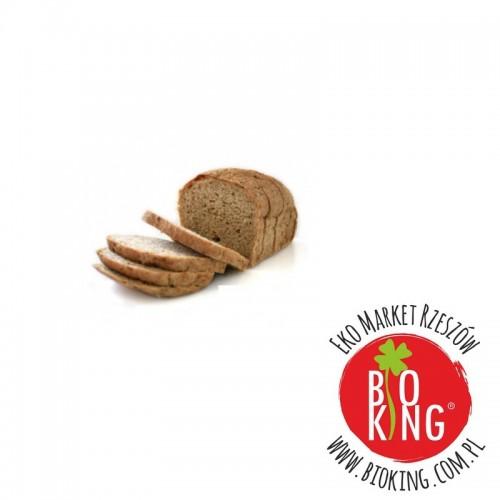 Chleb orkiszowy na zakwasie Podkarpacki Baszpol