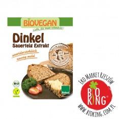 Zakwas chlebowy orkiszowy w proszku bio Biovegan