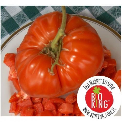 Pomidor Church (duże owoce) - rozsada