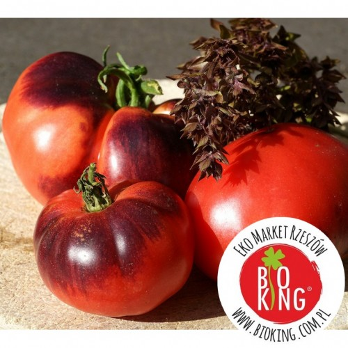 Pomidor Amethyst Jewel - rozsada