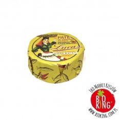 Pikantna pasta z sardynek portugalska Lucas