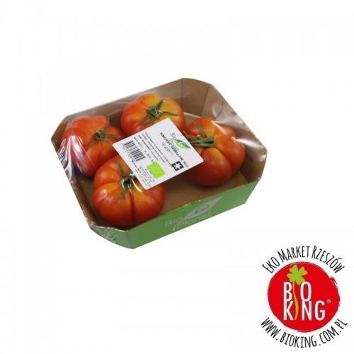 Pomidory Rebellion świeże bio Bio Planet