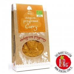 Ekologiczna przyprawa curry Dary Natury