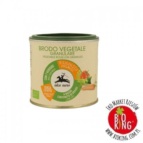 Bulion w proszku warzywny bio Alce Nero