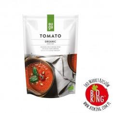 Zupa krem z pomidorów organiczna bio Auga