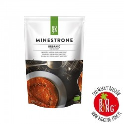 Zupa krem minestrone bio organiczna Auga