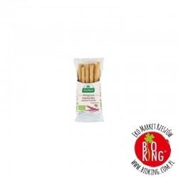 Pałeczki amarantusowe bez glutenu bio EkoWital