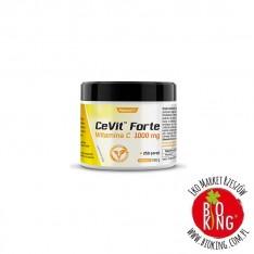 CeVit Forte witamina C 1000mg proszek PharmoVit 250g
