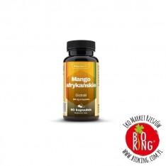 Mango afrykańskie 4:1 400 mg kapsułki PharmoVit