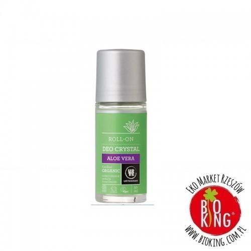 Dezodorant w kulce aloesowy Urtekram