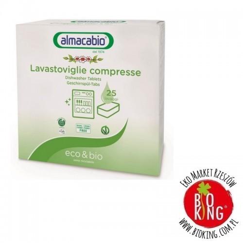 Tabletki do zmywarki Bio Ceq eko Almacabio