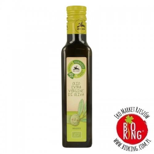 Oliwa z oliwek extra virgin bio Alce Nero