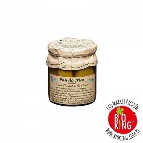 Tuńczyk biały w bio oliwie z oliwek Pan Do Mar