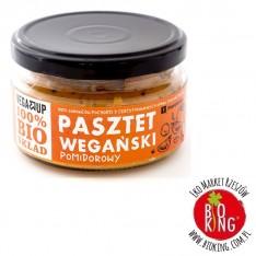 Pasztet wegański pomidorowy bio Vega Up