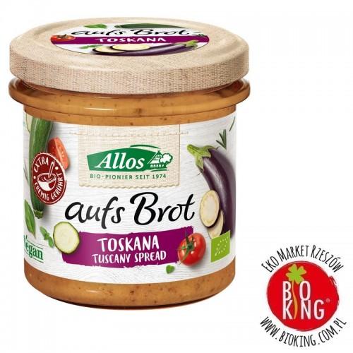 Pasta kremowa toskana o bezglutenowa Allos