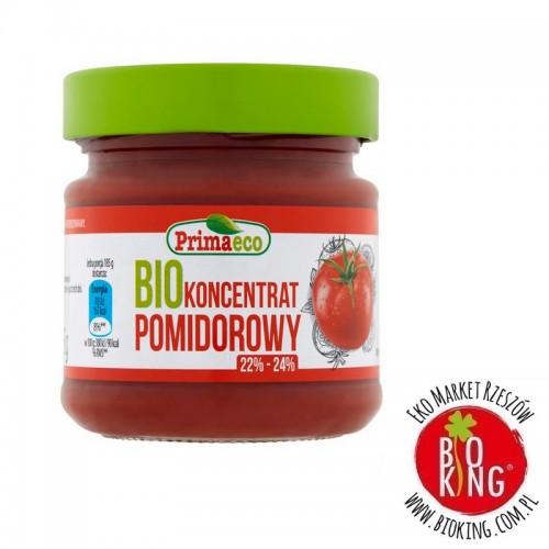 Koncentrat pomidorowy bio Primaeco