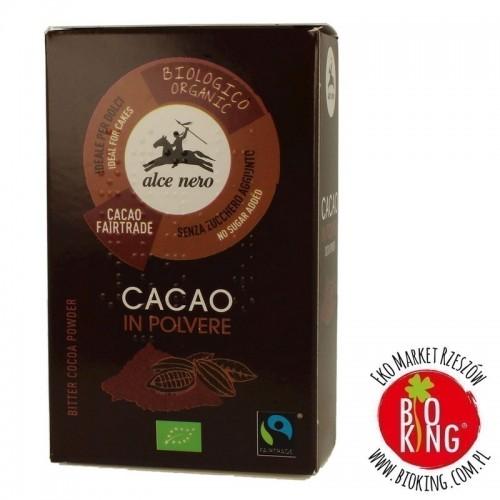 Kakao w proszku bio fair trade Alce Nero