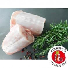 Comber z królika surowy tacka ok. 0,5 kg Amciu