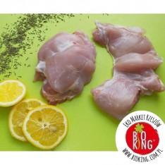 Udo z królika bez kości surowe ok. 0,5 kg Amciu