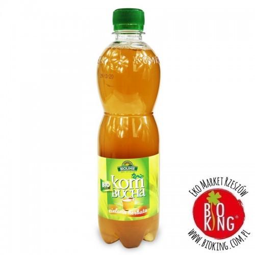 Kombucha herbata zielona bio Bio Linie