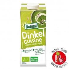 Zagęszczony produkt orkiszowy do gotowania i pieczenia bio Natumi