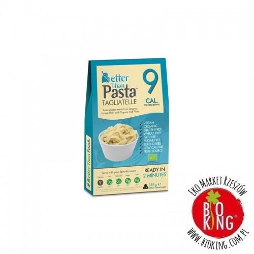 Makaron konjac typu noodle tagliatelle bezglutenowy bio Better Than Foods