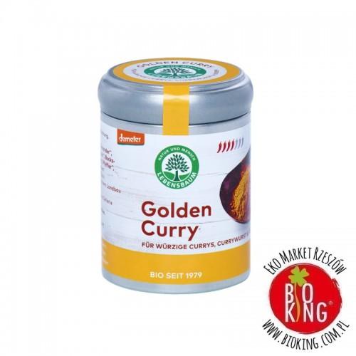 Przyprawa curry złote bio Lebensbaum