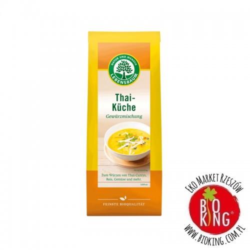 Przyprawa do kuchni tajskiej bio Lebensbaum