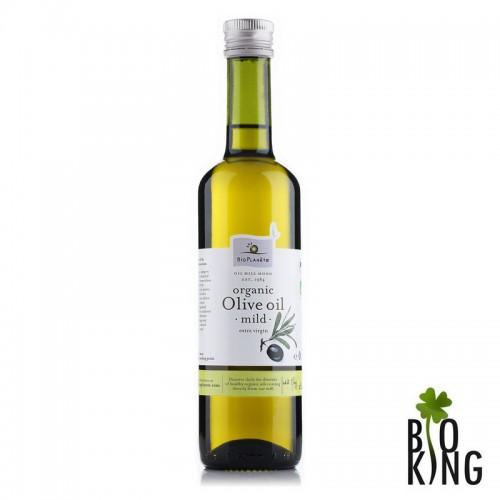 Oliwa z oliwek Extra Virgin Bio - do picia