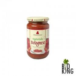 Sos wegański bolognese bezglutenowy bio
