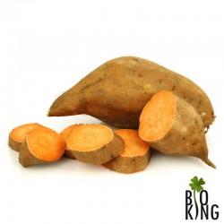 Bataty pomarańczowe bio Bio Planet