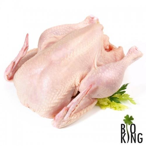 Kurczak ekologiczny cała tuszka - Limeko