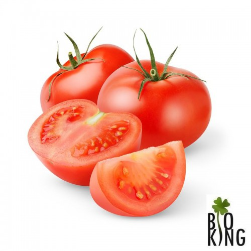 Pomidory ekologiczne bio Bio Planet