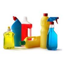 Środki czystości bio