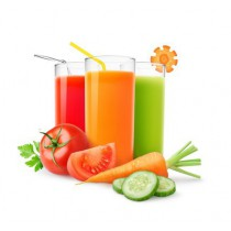 Soki naturalne i napoje