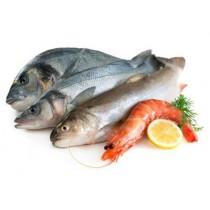 Ryby i przetwory rybne bio