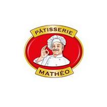 PÂTISSERIE MATHÉO