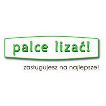 Palce Lizać - Polska