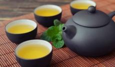 Zielona herbata - zalety i wady