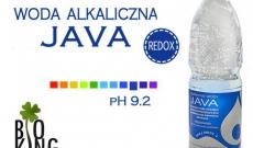 Woda alkaliczna Java - skarb z Podkarpacia.