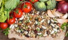 Czym zastąpić mięso czyli białko roślinne.