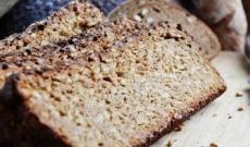 Co zjeść zamiast chleba ?